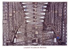 Sydney-Harbour-Bridge-Simon-Fieldhouse