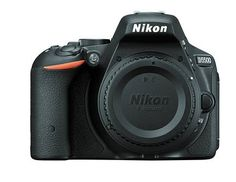 """Here are the short and curly details for the Nikon D5500 DSLR Camera. PRODUCT HIGHLIGHTS 24.2MP DX-Format CMOS Sensor EXPEED 4 Image Processor No Optical Low-Pass Filter 3.2"""" 1,037k-Dot Vari-Angle ..."""