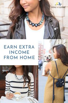 Become a Chloe + Isabel merchandiser. Start running your own #chloeandisabel jewelry business through our fun + flexible opportunity in fashion! You'll receive 25-40% commission on all sales, cash bonuses at lifetime milestones + guidance from team leaders to help you reach your goals. Invest in your brightest future today by following the c+i formula for success!