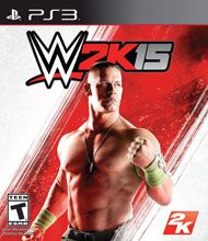 The next generation of WWE video games has arrived!