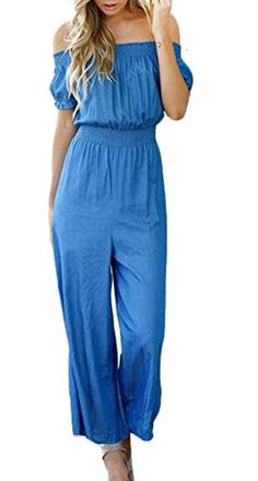 42203fa00a6 1274 Best Women s Jumpsuit   Overalls Plus Size images in 2019 ...