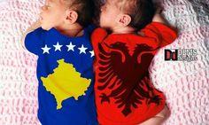 Kosovo & Albania