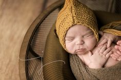 Little Peanut | Newb