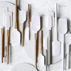 Williams-Sonoma Silicone Tools by Phil Rose