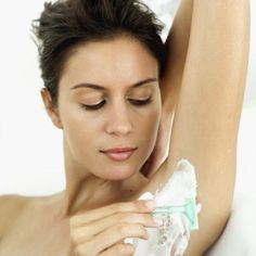 I completely hate how gross my armpits get after I shave. Hopefully some of these tips will help!