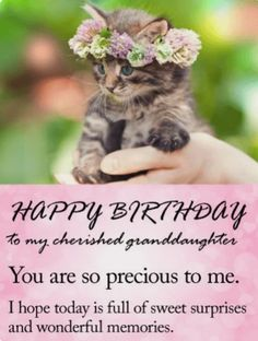 Send Free Happy Birthday Wishes Cards to Loved Ones on Birthday & Greeting Cards by Davia. It's free, and you also can use your own customized birthday calendar and birthday reminders.