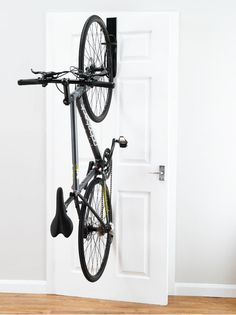Buy Gear Up Off-The-Door Single Bike Vertical Rack at Tredz Bikes. with  free UK delivery fa6116464c47