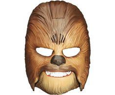 Hasbro Masque électronique Star Wars Episode VII - Chewbacca au meilleur prix sur idealo.fr