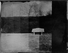 2014 Landscape series Karen Hook Photography Wet Plate Collodian