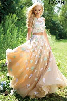 Jovani Prom 2015 available at CC's Boutique in Tampa http://www.tampabridalshops.com/tampa-prom-dresses.html
