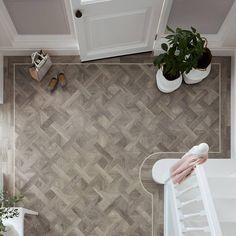 Art Select | Parquet Flooring SBW-RL12 Storm Oak