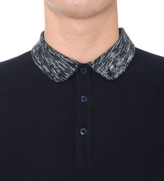 HUGO BOSS - Slim-fit cotton-jersey polo shirt | Selfridges.com