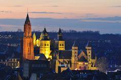 Maastricht,   Architectuur foto van felixtt   Zoom.nl. deze foto is door Felix h f Stols gemaakt.