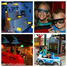 LEGOLAND Discovery Center ~ Grapevine, Texas - R We There Yet Mom? | Family Travel for Texas and beyond...
