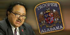 Alabama Legislator Alvin Homes Wants Confederate Flag Off Trooper Uniforms