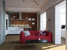 #34, #Квартиры, #М, #Проект http://adcitymag.ru/proekt-kvartiry-34-m/