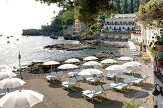 Villa Sant'Andrea, a boutique hotel in Taormina ITALY
