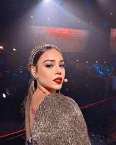 Danna Paola shared by Sophia Cardoso on We Heart It Beautiful People, Beautiful Women, Elite Fashion, Famous Girls, Photo Instagram, Gossip Girl, Pretty Woman, Actors & Actresses, Makeup Looks