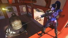 Blizzard objects to Overwatch console players using mouse and keyboard
