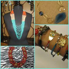 Fall Jewelry!