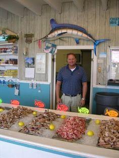Specialize in wild caught Florida shrimp. Florida Fish, Panama City Beach Florida, Florida Travel, Panama City Panama, Local Seafood, Seafood Market, Carillon Beach, Seaworld Orlando, Orlando Travel