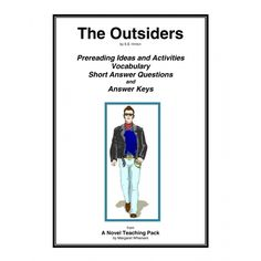 the outsiders worksheets the outsiders quiz worksheet free esl. Black Bedroom Furniture Sets. Home Design Ideas