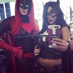 Soni Aralynn and friend