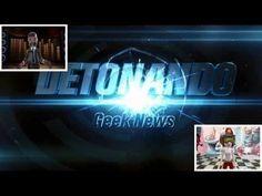 Detonando Geek News #1 - Nova Geração de Consoles