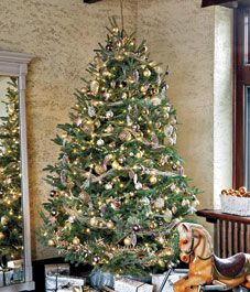 In honour of the main holiday showpiece, here are five no-fail steps everyone should take to decorate their treasured Christmas tree..