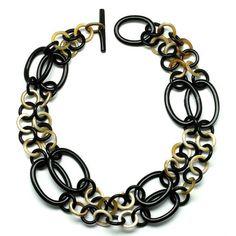 Horn Necklace - HN089