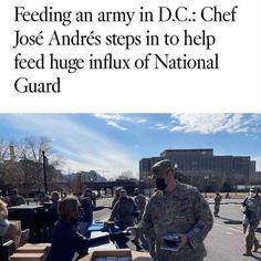 National Guard, Usa Today, Army, Gi Joe, Military, Armies