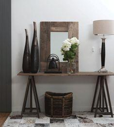 Hallway table