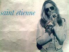 wouldn't it be nice (beach boys cover) - saint etienne