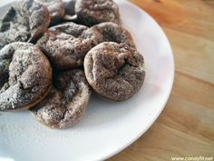 No Carb Protein Muffin Tops via @Kierston #fitfluential