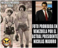 HELLBLOG: NICOLAS MADURO O BOIOLA.