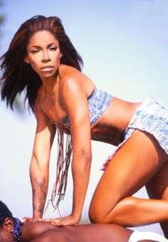 A.J. Johnson - actress/fitness coach.  In her 50's.  Sticks to a Raw Food diet