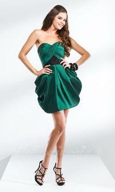 bello il vestito