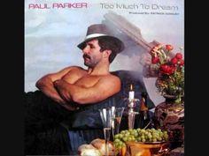 PATRICK COWLEY feat Paul Parker lift off (+playlist)