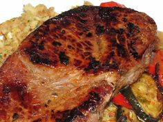 Pinch of Lime: Basic - But Awesome -Steak Marinade