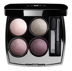 Chanel Les 4 Ombres Quadra Eyeshadow 37 Variation NIB 2012 Summer New, Personalised eye makeup.  The advanced texture and the multiple harmonies of LES 4 OMBRES allow you to create infinitely varied and sophisticated makeup effects: matt, powdered, satin, metallic and in..., #Beauty, #Eye Shadow, $89.31