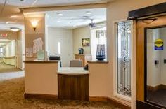 Image result for reception area construction company