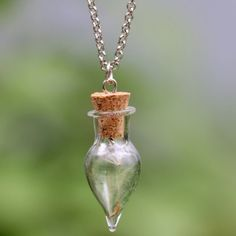 Wholesale Simple Style Dandelion Cone Shape Necklace For Women Only $1.70 Drop Shipping | TrendsGal.com