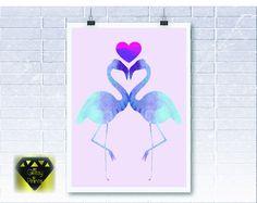 French Bulldog Watercolour Pastels Galaxy Print by GlitzyPrints Nursery Prints, Wall Art Prints, Pastel Galaxy, Flamingo Art, Personalised Prints, Gold Foil Print, Galaxy Print, Unique Wall Art, Kids Prints