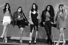 Ally Brooke, My Girl, Cool Girl, Camila And Lauren, Fifth Harmony, Girl Group, Appreciation, Queens, Dj