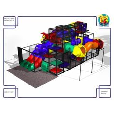 "Get excellent recommendations on ""playground indoor ideas"". They are offered for you on our internet site. Indoor Play Areas, Indoor Playground, Entertaining, Playgrounds, Activities, Activity Ideas, Store, Model, Internet"