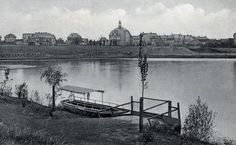 Eendjespark plus gemeente huis Brunssum heel lang geleden !!