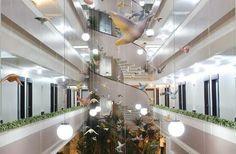 Hotel Fame Residence Park, Belek, Antalya, Turcia Antalya, Track Lighting, Ceiling Lights, Park, Home Decor, Tourism, Decoration Home, Room Decor, Parks
