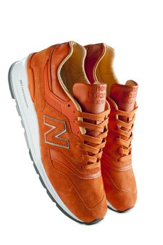 Concepts x New Balance 997s
