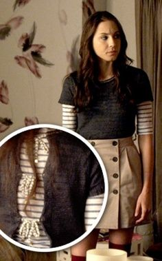 spencer hastings style season 2 - Google Search