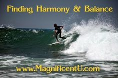 Magnificent U: Finding Harmony & Balance in the Midst of Chaos and Confusion http://www.magnificentu.com/2014/04/finding-harmony-balance-in-midst-of.html#.Uz1lKVfke00  #Takara #DancingDolphin